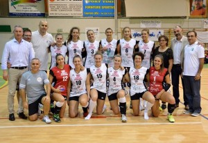 Unione Volley Serie B1