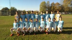 2001-squadra giovanili
