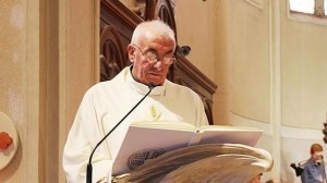 Mons. Sergio Fracasso
