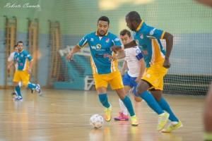 Un Real Futsal Arzignano sempre a caccia della capolista accoglie il Fratelli Bari Reggio Emilia al Palatezze.