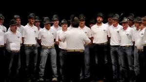 Coro Alpino Brigata Cadore