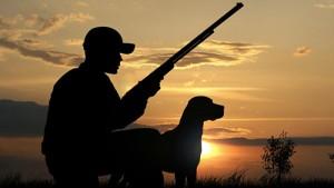 licenza di caccia