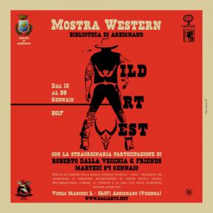 Wild Art West