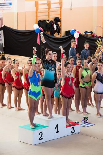 Arzignano i risultati della ginnastica athena alla prima - Contributo regionale fvg prima casa 2017 ...