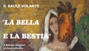 """La bella e la bestia"""