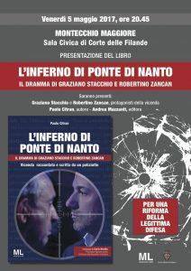 """""""L'inferno di Ponte di Nanto"""""""