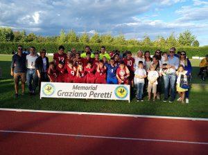 Sparta Praga Torneo Peretti