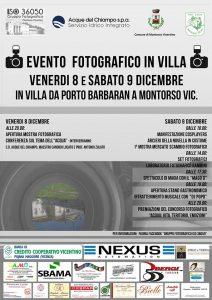 evento fotografico