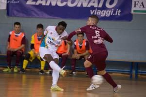 houenou Real Futsal Arzignano