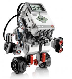 robot ev3_3