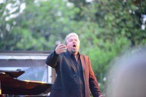 Concerto d'estate rotary