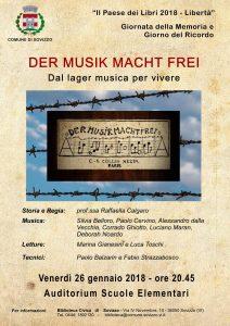 Der Musik Macht Frei
