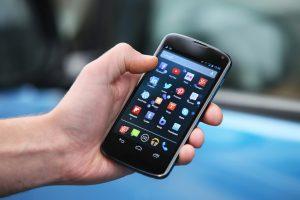 pericolo smartphone