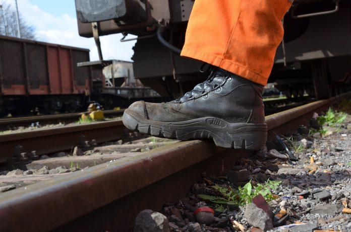 Lavori sulla rete ferroviaria