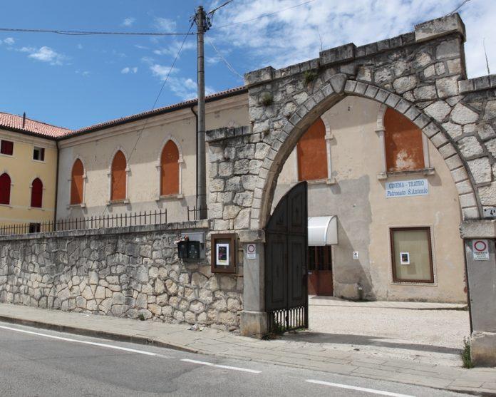 Teatro Sant'Antonio