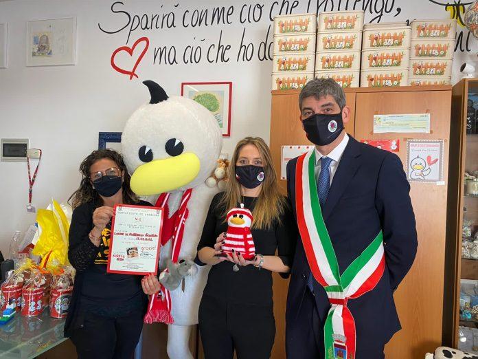 Vicenza for children