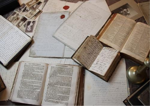 Portale degli Archivi Vicentini