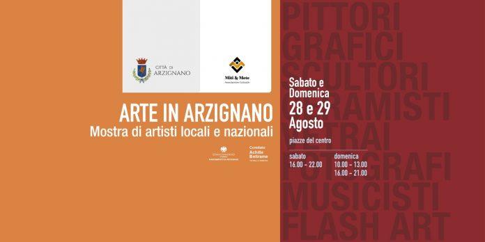 Arte InArzignano