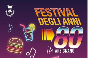 Festival anni 80