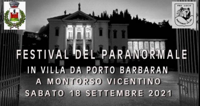 Festival del paranormale
